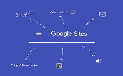 Cómo hacer que Google Sites sea más fácil de compartir: 6 consejos