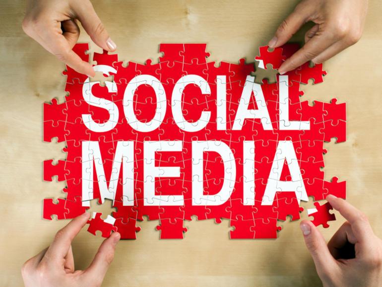 Cómo elaborar una política de medios sociales