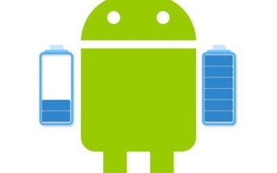 Cómo eliminar las aplicaciones de Android de la lista de optimización de la batería