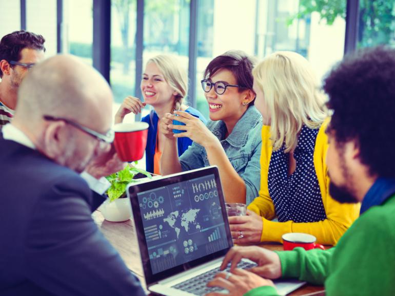 Cómo aplicar prácticas ágiles con su equipo no tecnológico o negocio