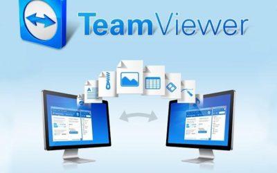 Cómo conectarse de forma remota a OS X e iOS con TeamViewer