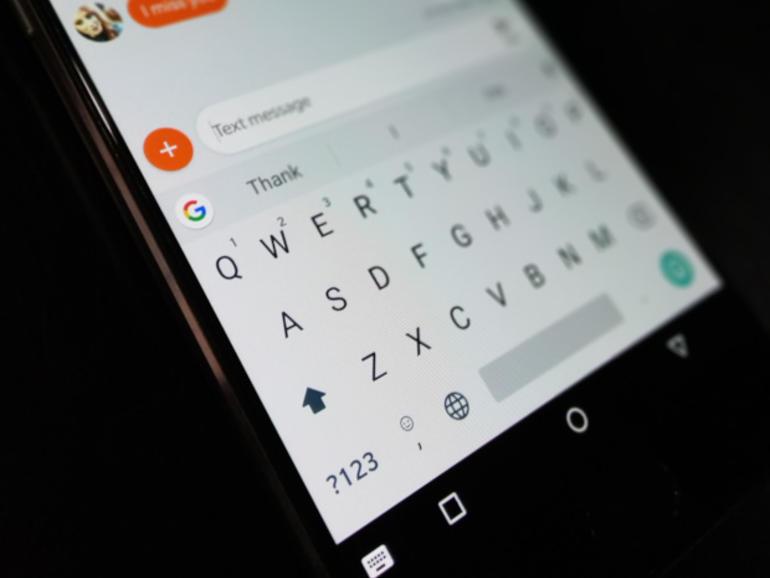 Cómo enviar mensajes de texto desde el escritorio usando Textto