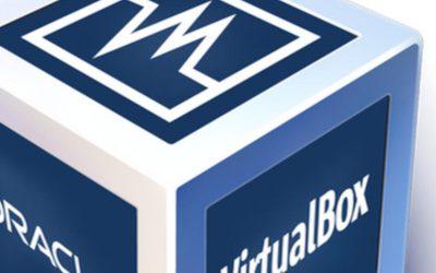 Cómo compartir carpetas entre el invitado y el anfitrión en VirtualBox