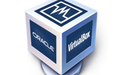 Cómo habilitar la función de copiar y pegar en VirtualBox