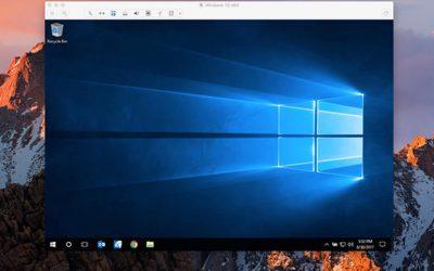 Cómo proteger las instalaciones de VMware Fusion con Snapshots y AutoProtect
