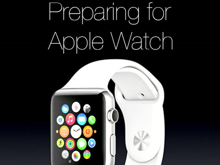 Cómo preparar tu iPhone para el Apple Watch