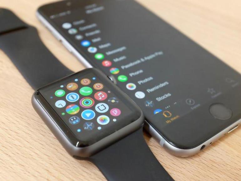 Cómo encontrar y eliminar aplicaciones que almacenan datos en watchOS