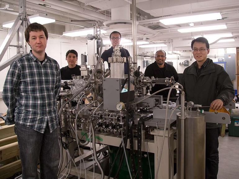 Cómo un descubrimiento de la física de 85 años en la fabricación podría cambiar la forma en que construimos la electrónica