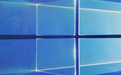 Cómo configurar un equipo con Windows 10: 5 pasos esenciales
