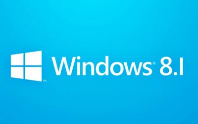 Cómo reemplazar SkyDrive con Bibliotecas en Windows 8.1