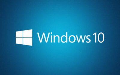 Cómo configurar las aplicaciones de correo y calendario en Windows 10