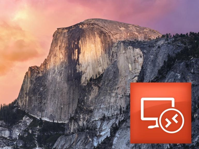 Cómo acceder al Escritorio remoto de Microsoft en su Mac