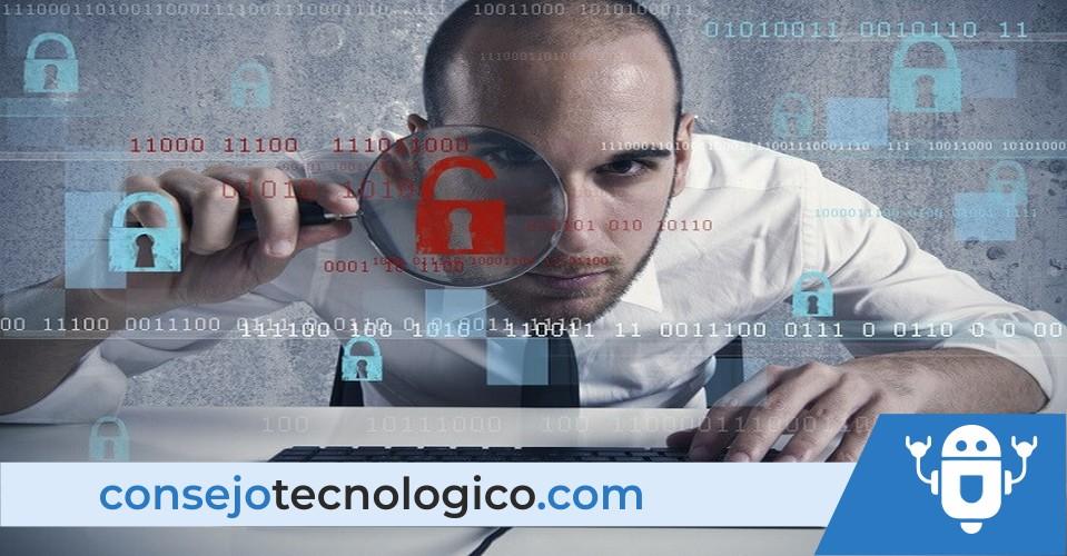 auditoría de seguridad informática